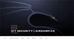 Preview of airdump.cz